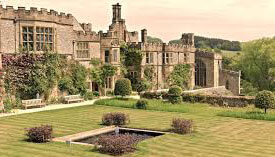 Haddon Hall Derby